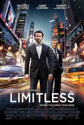 Limitless: 50 film motivanti che possono cambiare la tua vita